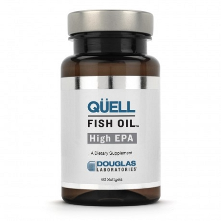 quell fish oil high epa 60sg
