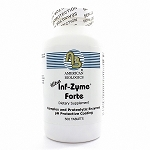 INF-ZYME FORTE 500T
