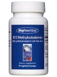 B12 METHYLCOBALAMIN 3,000MG 50 VEGETARIAN LOZENGES