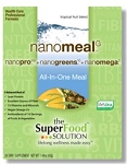 NANOMEAL (ALL-IN-ONE) 14.8OZ (10 PKTS)