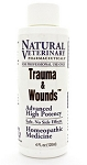 TRAUMA AND WOUNDS/VET