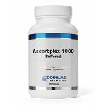 ASCORBPLEX ® 1000 (BUFFERED)-180 COUNT