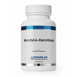 ACETYL-L-CARNITINE-120 COUNT