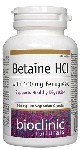 BETAINE HCI W/ FENUGREEK 60C