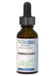 ADRENA COMP (LIQUID HERBAL)