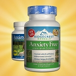 ANXIETY FREE-60 capsules
