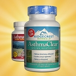 ASTHMA CLEAR-60 capsules