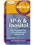 CELL FORTÉ® IP-6 & INOSITOL 120 VCAPS (CEL33)