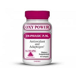 DI-PHASIC PM OXY POWER 90 CAPSULES