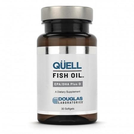 Quell fish oil epa dha plus vitamin d 30sg for Fish oil vitamin d