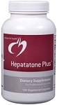 HEPATATONE PLUS™ 120 CAPSULES