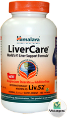 LIV-52/LIVER CARE-90 count