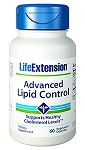 ADVANCED LIPID CONTROL-60 vegetarian capsules