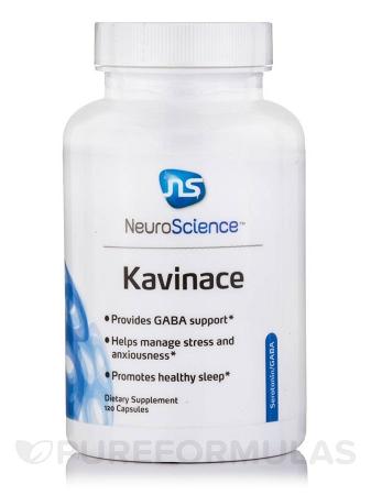 Kavinace ingredients