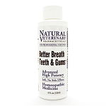 BETTER BREATH TEETH AND GUMS/VET
