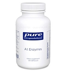 A.I. ENZYMES-120 capsules