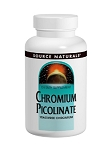 CHROMIUM PICOLINATE 60TABS