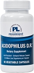 ACIDOPHILUS D.R. 90 VEGETABLE CAPSULES