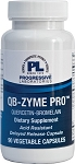 QB-ZYME PRO ™ 90 VEGETABLE CAPSULES