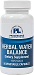 HERBAL WATER BALANCE (FORMERLY HERBAL DIURETIC)
