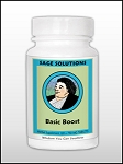 BASIC BOOST 120 TABLETS