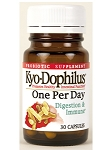 KYO•DOPHILUS ONE PER DAY 30 CAPS
