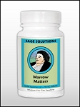 MARROW MATTERS 60 TABLETS