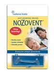 NOZOVENT ANTI-SNORING 1 STRIP