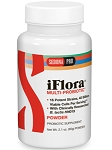 IFLORA MULTI-PROBIOTIC POWDER 2.1 OZ
