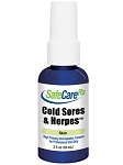 COLD SORES & HERPES 2 OZ