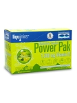 POWER PAK LEMON LIME 30 PACKETS