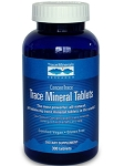 TRACE MINERAL TABLETS 300 TABS