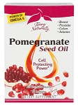 POMEGRANATE SEED OIL 60 SOFTGELS