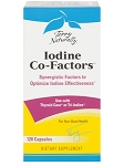 IODINE CO-FACTORS™ 120 CAPSULES