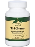 TRI-ZYME™ 60 TABLETS