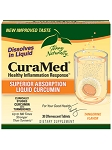 CURAMED® EFFERVESCENT 350 MG 30 TABLETS
