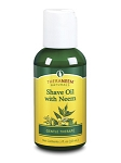 SHAVE OIL WITH NEEM 2 FL OZ