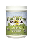 VITAL WHEY NATURAL COCOA 30 SERVINGS