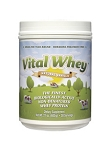 VITAL WHEY NATURAL VANILLA 30 SERVINGS