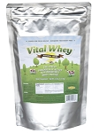 VITAL WHEY NATURAL COCOA 56 SRVNGS