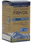 WILD ALASKAN PEAK EPA 30 SOFTGELS