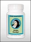 WEIGHT MANAGER 60 TABLETS