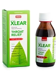 THROAT RELIEF IMMUNE SUPPORT 4 FL OZ