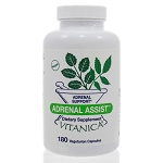 ADRENAL ASSIST - 180 CAPSULES