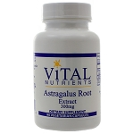 ASTRAGALUS EXTRACT 300MG - 90 CAPSULES