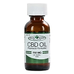 CBD OIL PHARMACEUTICAL GRADE- PHARMACIST FORMULATED 750MG-30ML