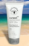 Curasol Sunscreen SPF 35+ OUT OF STOCK UNTIL EARLY 2017