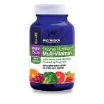 ENZYME NUTRITION WOMEN 50+ 120 CAPSULES