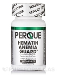 HEMATIN ANEMIA GUARD - 100 TABLETS