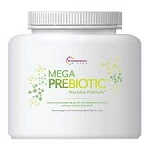 MEGA PREBIOTIC-150 grams powder